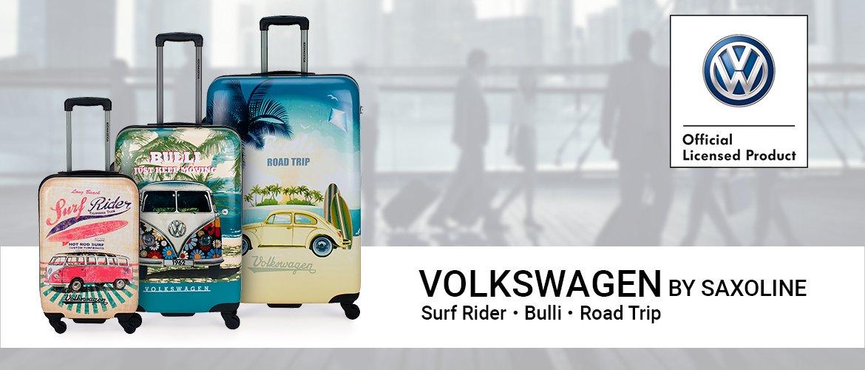 Volkswagen by Saxoline